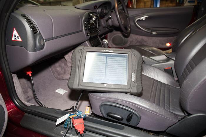 CAR REPAIR STORIES