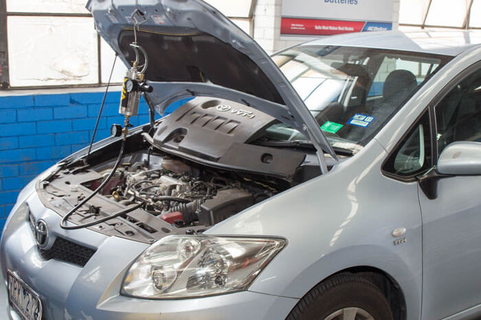Fuel Injection Services – Petrol Cars