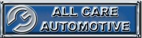 all care automotive logo