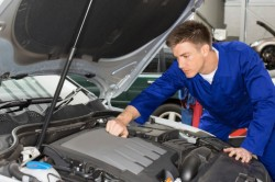 Car Mechanic Parkville