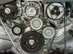 Timing Belts Brunswick East