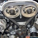 Timing Belts Replacement